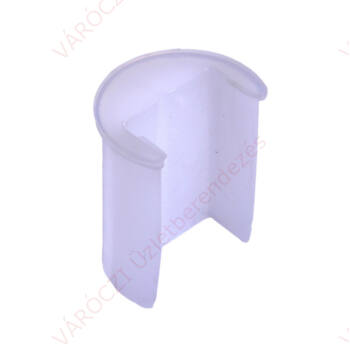 Műanyag szűkítőbetét (J-110-hez) TP17 18-20mm