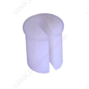 Műanyag szűkítőbetét (J-110-hez) TP17 több méretben