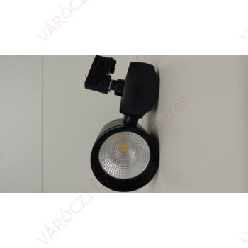 1192 Cob LED reflektor természetes fehér 48W 22fok sugárzási szög 3fázisú