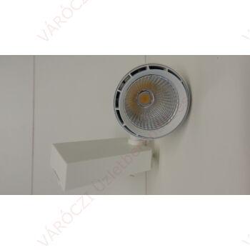 1229 Cob LED reflektor természetes fehér 33W 22fokos sugárzási szög 3fázisú