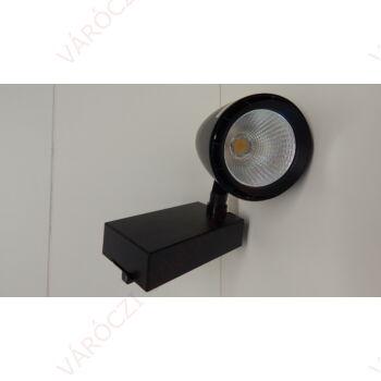 1232 Cob LED reflektor természetes fehér 33W 22fokos sugárzási szög 3 fázisú