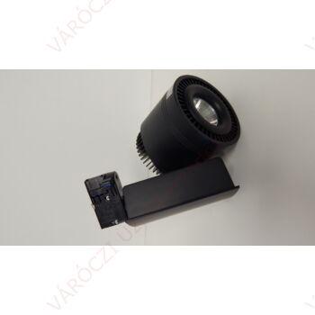 1236 Cob LED reflektor meleg fehér 45W 25fokos szugárzási szög 3fázisú