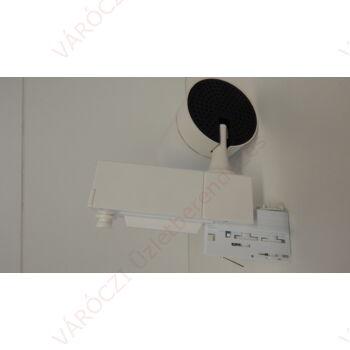 1257 Cob LED reflektor hideg fehér 35W 12-24fokos sugárzási szög 3fázis
