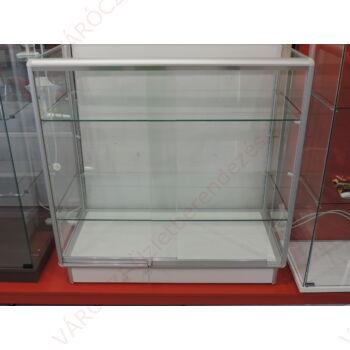 Alumínium keretes PULTVITRIN (1000x500x1000 mm)