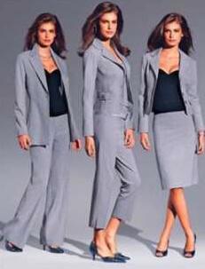 VÁRÓCZI Üzletberendezés blog - Női kosztümök